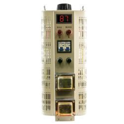 Лабораторный автотрансформатор Энергия ЛАТР однофазный TDGC2-20 New / E0102-0009